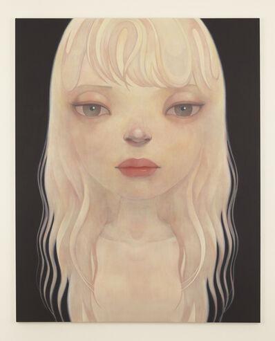 Hideaki Kawashima, 'blank', 2013