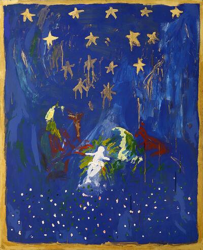 Diana Aisenberg, 'Retablo', 1982