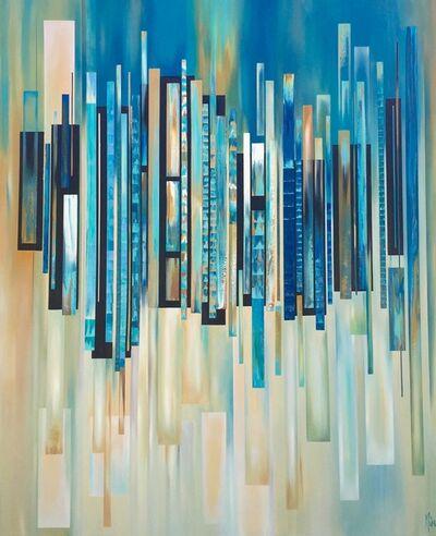 Nina K., 'Metropolis', 2020