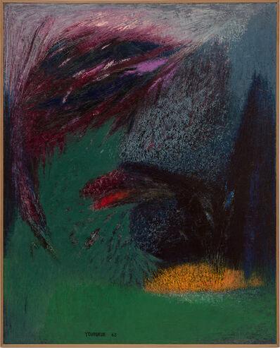 Yoo Youngkuk, 'Work', 1963