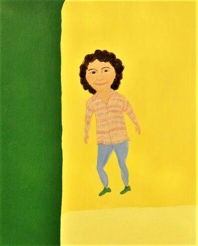 Mary Dwyer, 'Berta Caceres, Honduran Environmentalist', 2019