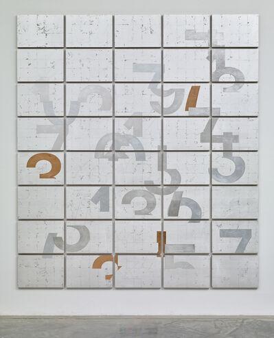 Darren Almond, 'Yamal', 2018