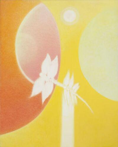 Bernard Childs, 'Outrider', 1972