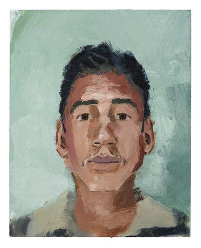 John Sonsini, 'Gustavo', 2015