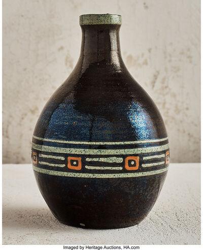 Francis Jourdain, 'Vase', circa 1920