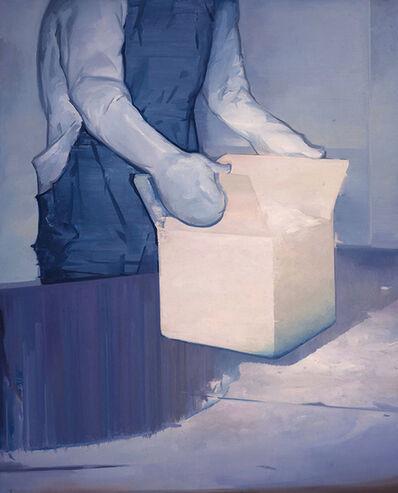 Zhang Bofu 张博夫, 'On & Off', 2015