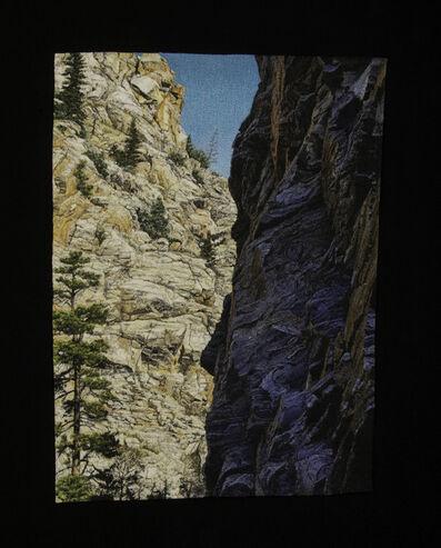Carol Shinn, 'Canyon Walls', 2019