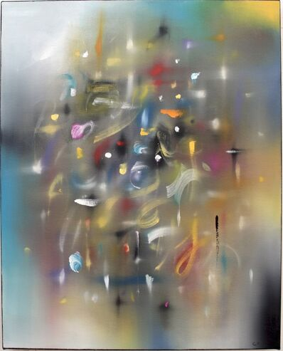 Curtis Ripley, 'Sonata #30', 2016