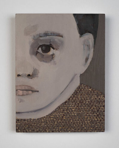 Andrea Lería, 'An Unfolding Portrait 18', 2018