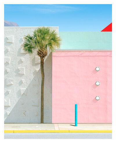 George Byrne, '71st Street Miami  ', 2019