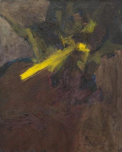 Masako Takahashi, 'Untitled ', ca. 1960