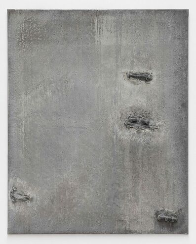Georg Herold, 'Untitled', 1991
