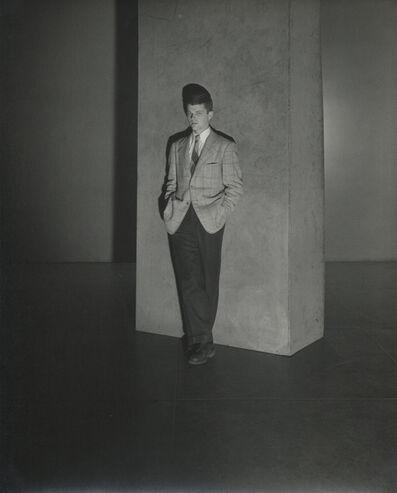 George Platt Lynes, 'Sandy Campbell', ca. 1939
