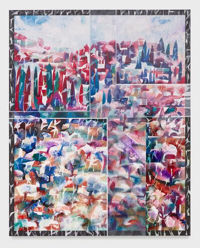 Carole Benzaken, 'Au réveil, il était midi (12)', 2020