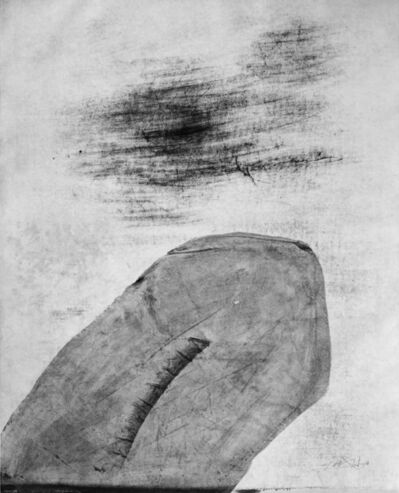 Yang Xiaojian, 'Indomitable', 2019