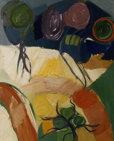 Fay Lansner, 'Night Landscape', ca. 1950s