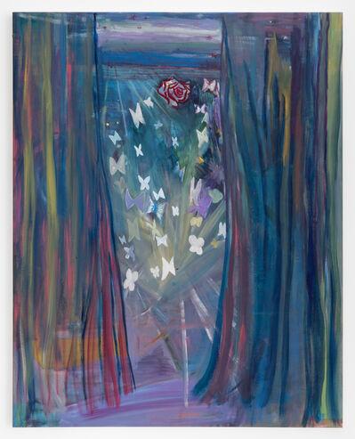 Jessica Williams, 'Strange Form of Life', 2018