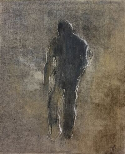 Helen Brancatisano, 'Shifting Entity #6b- diptych', 2019