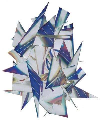 Joseph Minek, 'Collage # 1176', 2017