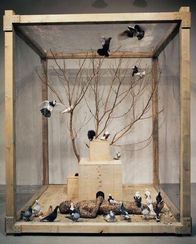 Zhang Huan, 'Seeds of Hamburg', 2002