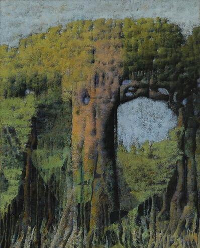 Armando Morales, 'Tree VI', 1977