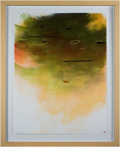 Emmi Whitehorse, 'Light on Water', 2001