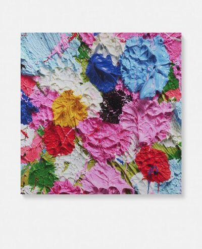 Damien Hirst, 'Fruitful (small)', 2020