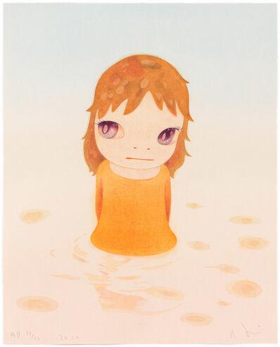 Yoshitomo Nara, 'After the Acid Rain (Day Version)', 2010