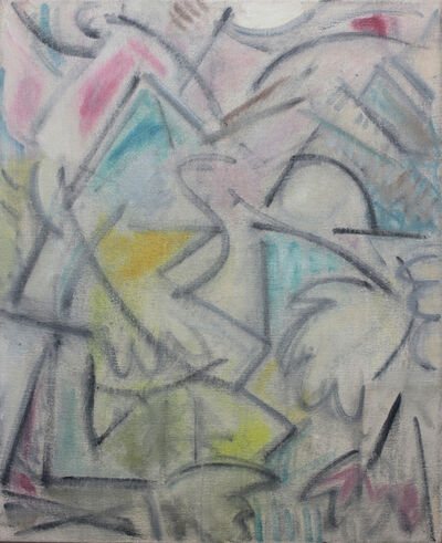 Kiera Bennett, 'Insomnia (Pastels)', 2018
