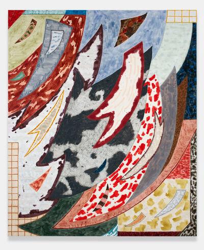 Rebecca Morris, 'Untitled (#16-15)', 2015
