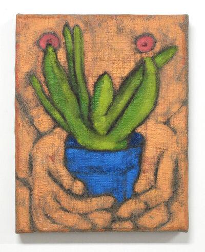 Zachary Harvey, 'Mr. Plant Man', 2016