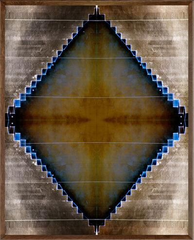 Ola Kolehmainen, 'Suprematism Nr.111 Esoteric Composition', 2020