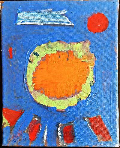 John Grillo, 'Untitled Painting', 2002