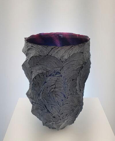 Joon-yong Kim, 'Blue Waves', 2017