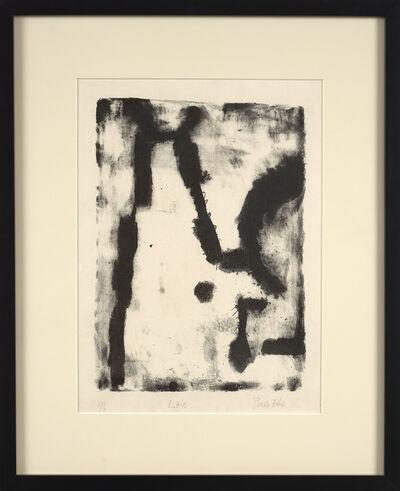 Perle Fine, 'Lair', 1948