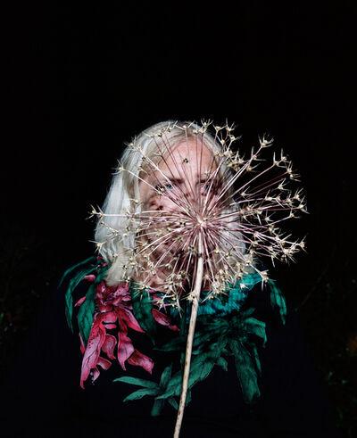 Katharina Gruzei, 'Every Shade an Image 1', 2020
