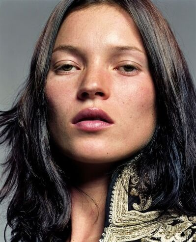 Inez & Vinoodh, 'Face the Day', 1999