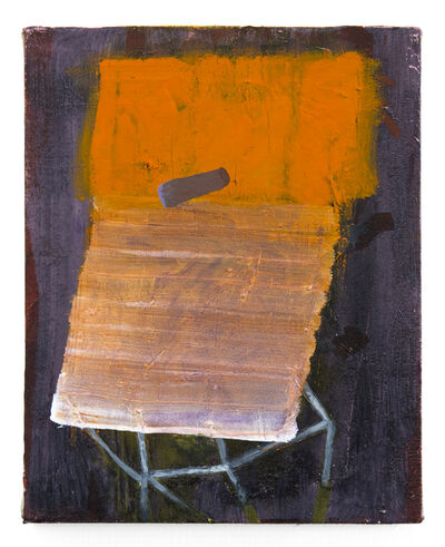 Becky Yazdan, 'Jetsam', 2016
