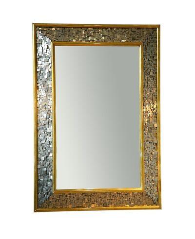 Robert Goossens, 'Pair of mirrors'