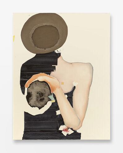 Magnus Plessen, 'Untitled (47)', 2018