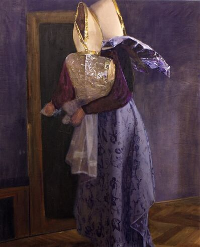 Teodora Axente, ' Vulnerable', 2016