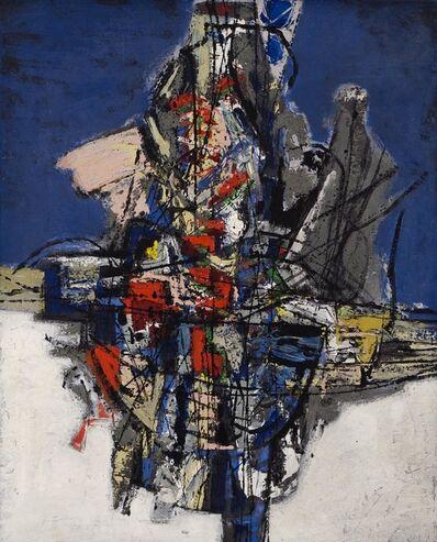 Corneille, 'Eclosion', 1957