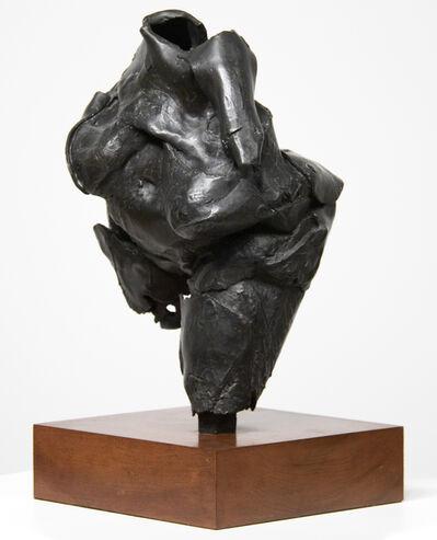 Rico Lebrun, 'Four-Sided Nude', 1962-1963