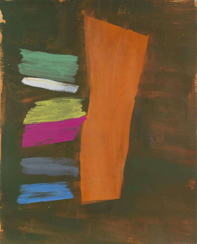 John McLean, 'Marchmont 马奇蒙特(爱丁堡地名)', 1990