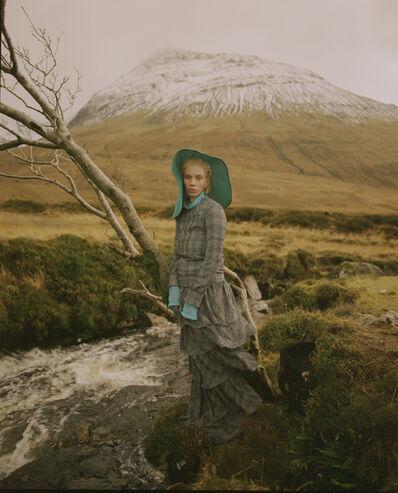 Nadine Ijewere, 'Tarren_Scotland', 2017