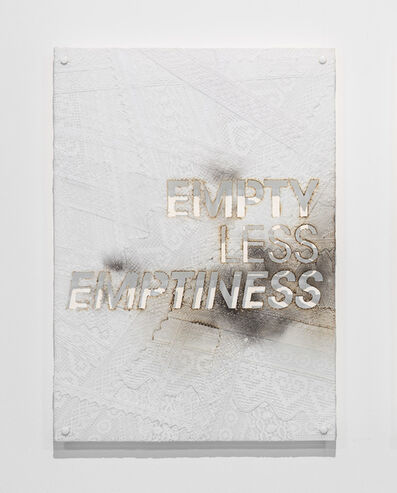 Add Fuel, 'Teen Thoughts: Empty', 2017