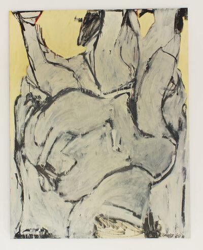 Edward Dugmore, 'Untitled #9 (Icarus)', 1969