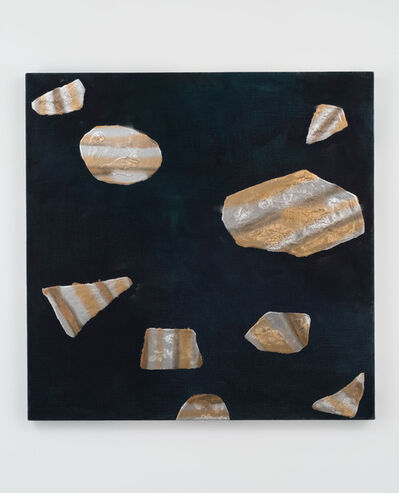 Rebecca Morris, 'Untitled (#04-06)', 2006
