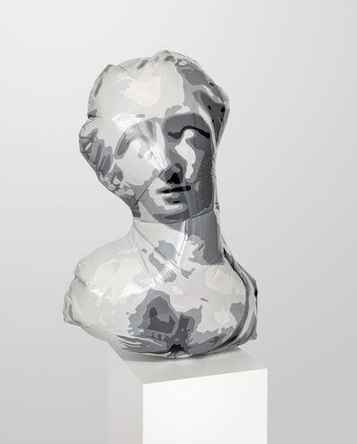 Adam Parker Smith, 'Female Bust ', 2019