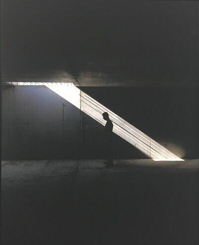 Serge Najjar, 'Silence and Light', 2017